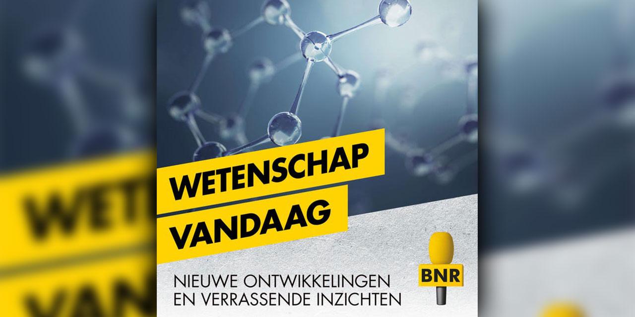 BNR Wtenschap Vandaag